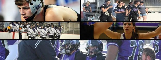 warrior sports network