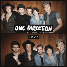 One_Direction_-_Four