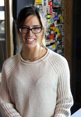 Carlee VonHoldt Production Director