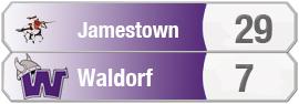 FB vs Jamestown