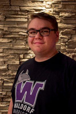 Photo of Kyle Ennis
