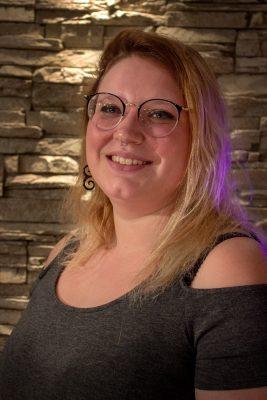 Photo of Lauren Babcock
