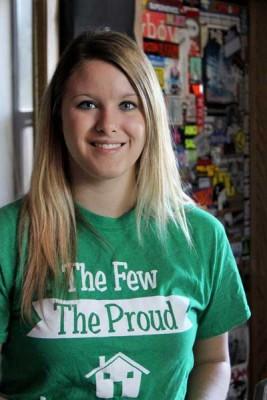 Mikayla Fisher Marketing Director