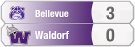 VB vs Bellevue