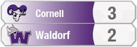 VB vs Cornell