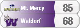 WB vs Mt. Mercy