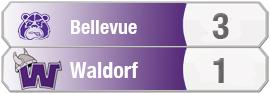 WS vs Bellevue