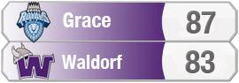WaldorfBBvsGrace