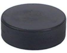 hockey-puck
