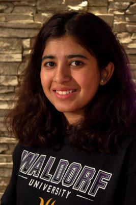 Image of Anuja KC