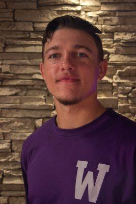 Image of Brett Strenland