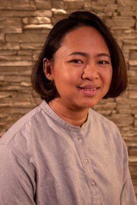 Image of Ying Tzarm